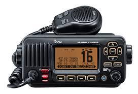 Mobile Phone vs VHF Radio